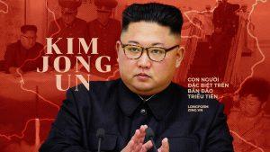 Kim Jong Un – từ tướng 4 sao tới nắm vận mệnh Triều Tiên