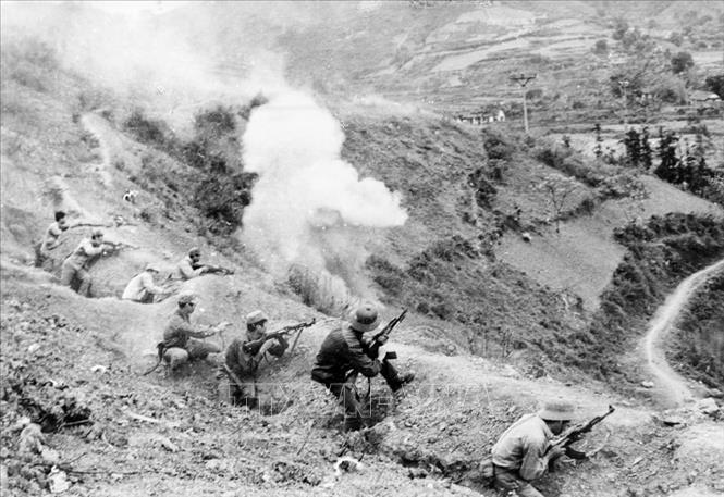 Cuộc chiến đấu bảo vệ biên giới phía bắc của tổ quốc – 40 năm nhìn lại