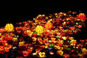 Tết Nguyên Tiêu rằm tháng Giêng trong tâm thức người Việt