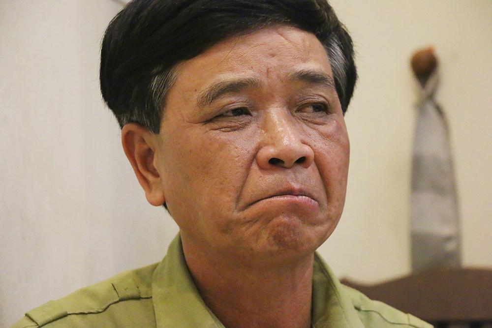 Nỗi buồn cựu binh trong trận chiến chống Trung Quốc ở pháo đài Đồng Đăng