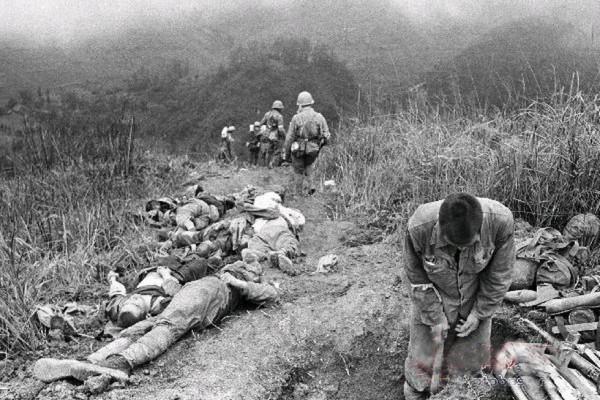Trường ca hay vệ chiến tranh biên giới Việt Trung