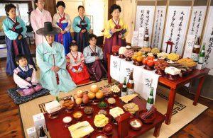 Thưởng thức 15 điều thú vị Tết truyền thống Hàn Quốc