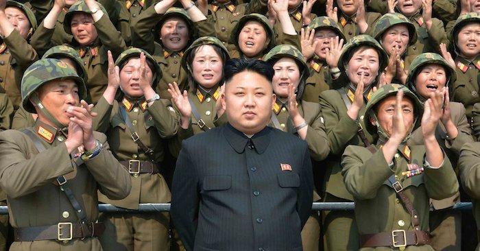 Sự thật về nguồn lao động 'ăn cơm đóng băng' của Kim Jong Un