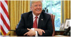 Khám phá một ngày bận rộn của Tổng thống Hoa Kỳ Donald Trump