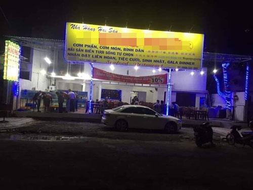 Vụ nhà hàng chặt chém ở Nha Trang: Đề nghị giữ lại hóa đơn để xử lý
