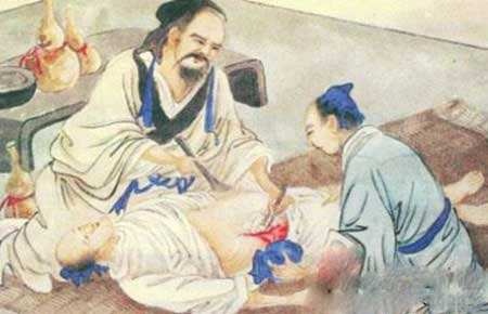 Tại sao phẫu thuật của Đông y thời cổ đại rất phát triển nhưng lại bị thất truyền?