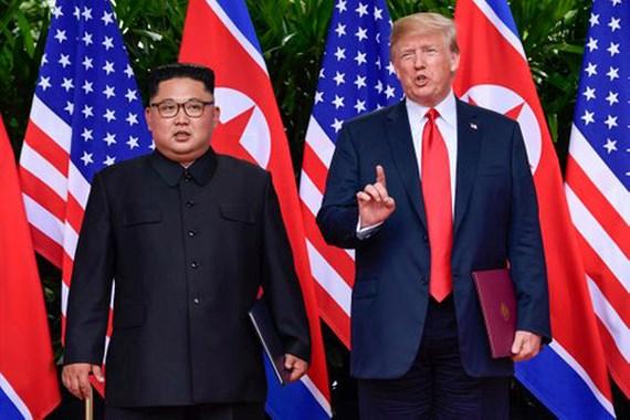 Hội nghị thượng đỉnh Mỹ – Triều Tiên tại Việt Nam là cơ hội khẳng định vị thế đất nước