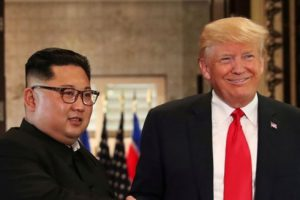 'Thượng đỉnh Mỹ – Triều lần 2 có thể có những bất ngờ'