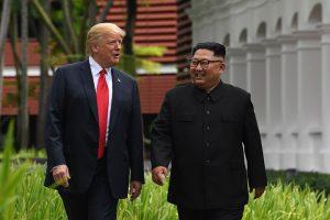 MQH Bình Nhưỡng – Washington có thể chứng kiến 'đột phá lớn' tại Hà Nội