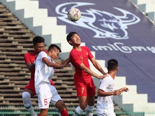 Thua đau Indonesia, U-22 Việt Nam nhận ra mình thiếu gì?