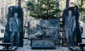 Bí ẩn nghĩa trang mafia tại Nga: Sự xa hoa đến khó tin
