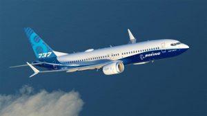 Thêm nhiều nước thông báo cấm máy bay Boeing 737 MAX