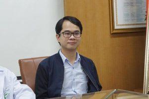 Bác sĩ Nguyễn Hồng Phong xin lỗi nhân dân và ngành y sau phát ngôn tại chùa Ba Vàng