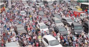 Hà Nội sẽ lấy ý kiến người dân về thí điểm cấm xe máy