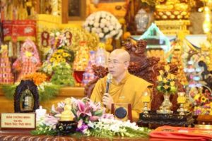 Kỷ luật Đại đức Thích Trúc Thái Minh ra sao?