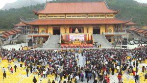 Giáo hội Phật giáo yêu cầu làm rõ vụ truyền bá vong báo oán