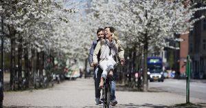 Người Đan Mạch lựa chọn điều gì để sống bình yên và hạnh phúc?