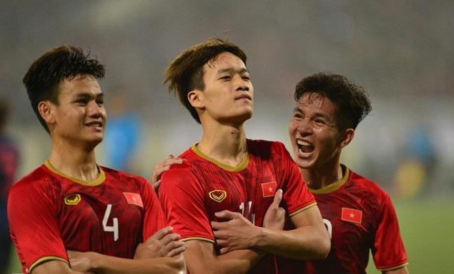 Đè bẹp Thái Lan 4-0, Việt Nam giành vé dự giải U23 châu Á 2020