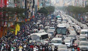 Giám đốc Sở Giao thông Hà Nội: 'Cấm xe máy càng sớm càng tốt'