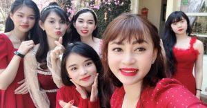 Gia đình Đà Lạt có cô 6 con gái cùng tên 'An'