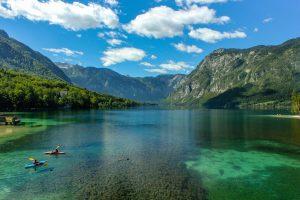 Hồ Bohinj – tấm gương khổng lồ, vẻ đẹp huyền bí nơi tận cùng thế giới