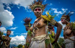 Khám phá thế giới: Đất nước Papua New Guinea