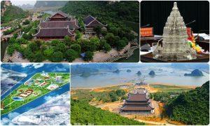 Những đại gia nào đang hưởng lợi từ dự án nửa du lịch, nửa tâm linh?