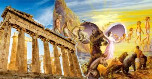 Luân hồi theo quan điểm của người Hy Lạp cổ đại
