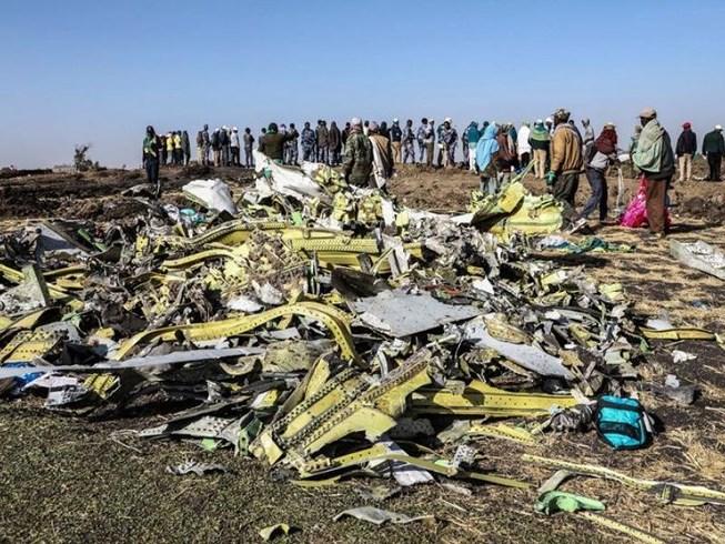 Mỹ nói gì về Boeing 737 Max sau 2 vụ tai nạn thảm khốc?