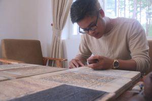 Mộc bản – Nghề xưa còn chút lại gì?