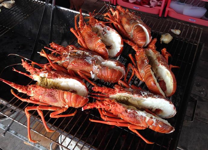 Những món ngon không thể bỏ qua khi du lịch đảo Phú Quý, Phan Thiết