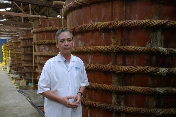 Sao cứ cố thủ tiêu nước mắm, một biểu tượng đích thực của văn hoá Việt?