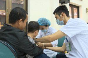Số trẻ mầm non nhiễm sán lợn ở Bắc Ninh tiếp tục tăng cao kỷ lục