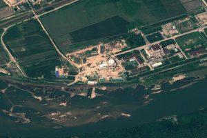 IAEA: Lò phản ứng hạt nhân quan trọng của Triều Tiên đã ngừng hoạt động nhiều tháng