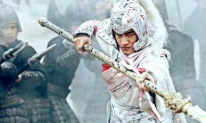 Tam quốc diễn nghĩa: Sự thật Triệu Tử Long là gái giả trai?