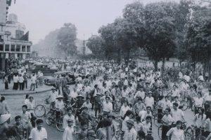 Cảm xúc vỡ òa ngày Sài Gòn giải phóng, thống nhất non sông năm xưa