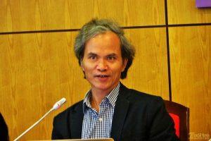 Tiến sĩ, nhà phê bình văn học Chu Văn Sơn qua đời ở tuổi 58