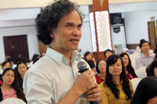 Chu Văn Sơn, người lụy… đẹp