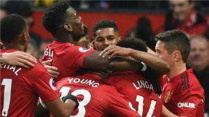 Khó lường cuộc đua Top 4 Premier League