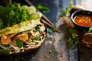 Đặc sản Quy Nhơn hấp dẫn cho kỳ nghỉ lễ ngắm biển xanh nắng vàng