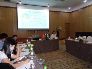 Đại hội Quốc tế ngữ Châu Á – Châu Đại Dương lần thứ 9 (AK9)