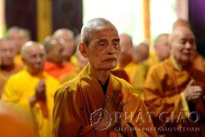 Nếu Phật giáo Việt Nam làm theo pháp chủ Thích Phổ Tuệ…