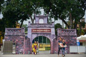 Nhiều người thất vọng về Festival văn hóa truyền thống Việt 2019