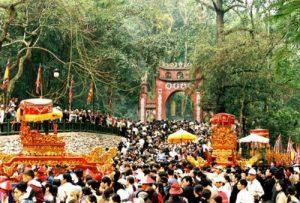 Nguồn gốc và ý nghĩa ngày Giỗ Tổ Hùng Vương mồng 10 tháng 3 âm lịch