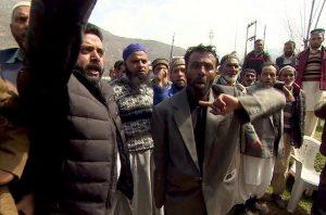 Kashmir, nơi mức sống đắt đỏ và cái chết rẻ mạt