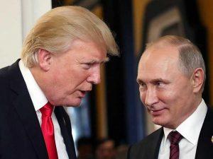 Cơ hội nào cho quan hệ Mỹ-Nga?