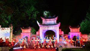 Lễ kỷ niệm 1.080 năm Ngô Quyền xưng Vương, định đô ở Cổ Loa