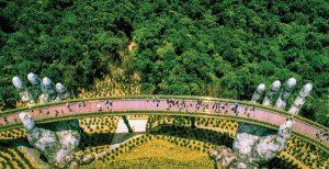 Du lịch Việt Nam – những điểm đến say lòng du khách