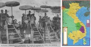 217 năm trước, tên nước Việt Nam đã ra đời như thế nào?