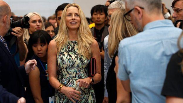 Ai là người phụ nữ giàu nhất thế giới?